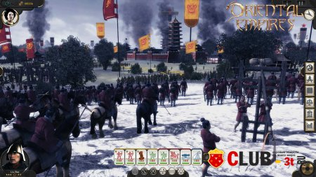 Oriental Empires Trainer version 16.09.2016 + 6