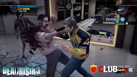 Dead Rising ������� version 1.0 update 2 + 12
