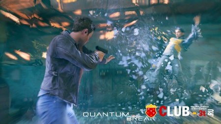 Quantum Break Trainer version 1.0 + 13