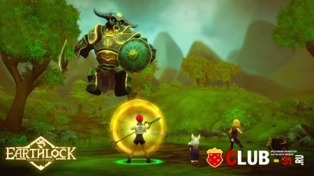 Earthlock: Festival of Magic Trainer version 1.0 + 2