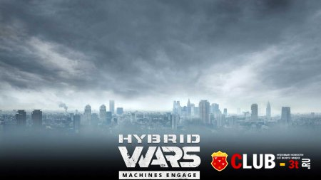 Hybrid Wars Trainer version 4.51 + 2