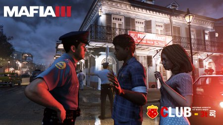 Mafia III Trainer version 1.0 + 9