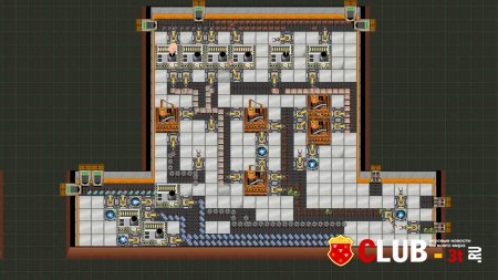 Factory Engineer Trainer version 0.8.21 + 2