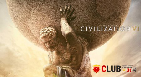 Sid Meier's Civilization VI Trainer version 1.0 + 14