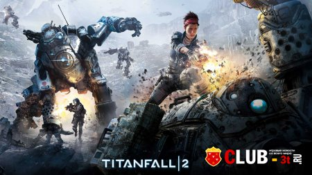 Titanfall 2 Trainer version 1.01 + 6