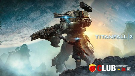 Titanfall 2 Trainer version 2.0.0.5 + 4