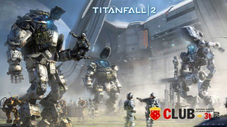 Titanfall 2 Trainer version 2.0.0.7 + 9