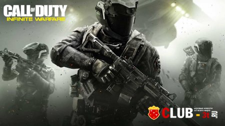 Call of Duty: Infinite Warfare Трейнер version 1.0 + 10