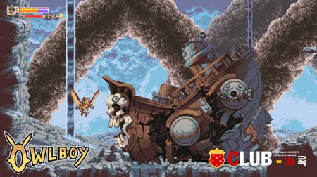 Owlboy Trainer version 0.0.6149.7242 + 1