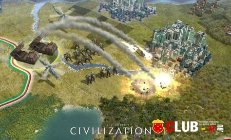 Sid Meier's Civilization VI Trainer version 1.0 update 1 + 22