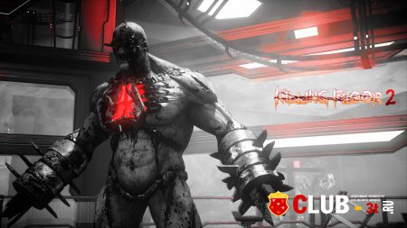 Killing Floor 2 Trainer version 1048 + 4
