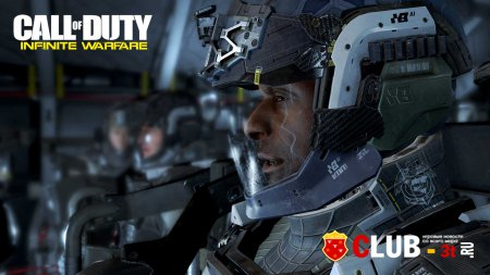 Call of Duty: Infinite Warfare Trainer version 1.01 + 5