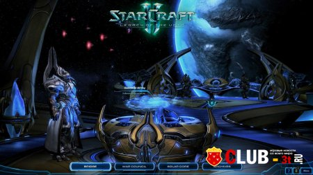 StarCraft 2: Legacy of the Void Trainer version 3.8.0.48258 64bit + 6
