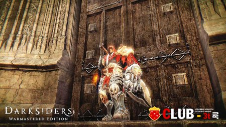 Darksiders Warmastered Edition Trainer version 1.0.4 + 11