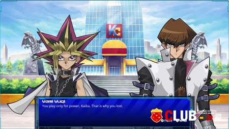 Yu-Gi-Oh! Legacy of the Duelist Trainer version 09.12.2016 + 1