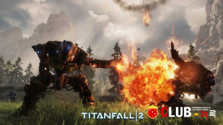 Titanfall 2 Trainer version 2.0.1.1 64bit + 10