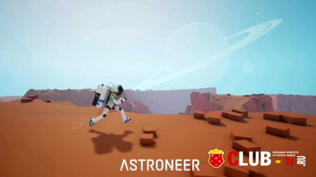 Astroneer Trainer version 0.2.111.0 + 4
