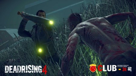 Dead Rising 4 Trainer version 3.0.1.2 + 10