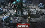Warhammer 40000: Sanctus Reach Trainer version 1.0 + 3