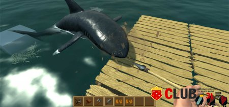 Raft Trainer version 1.04 64bit + 5