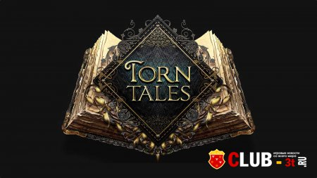 Torn Tales Trainer version 1.0 + 3