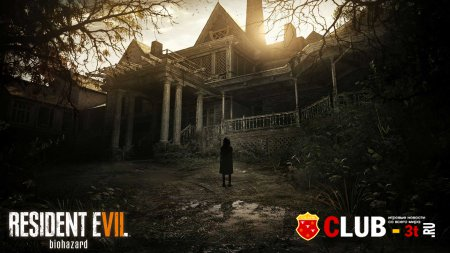 Resident Evil 7: Biohazard Trainer version 1.0 + 8