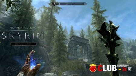 The Elder Scrolls V: Skyrim Special Edition Trainer version 1.4.2 + 10