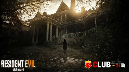 Resident Evil 7: Biohazard Trainer version 1.03 + 6