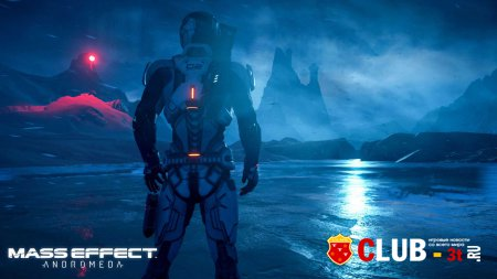 Mass Effect: Andromeda Trainer version early access + 9