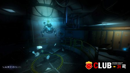 Narcosis Trainer version 1.0 64bit + 4