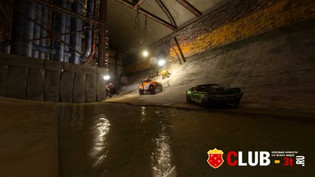 FlatOut 4: Total Insanity Trainer version 1.0 64bit + 8