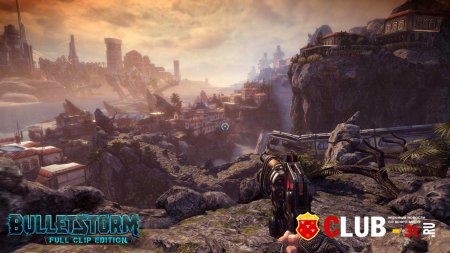 Bulletstorm: Full Clip Edition Trainer version 1.01 + 10