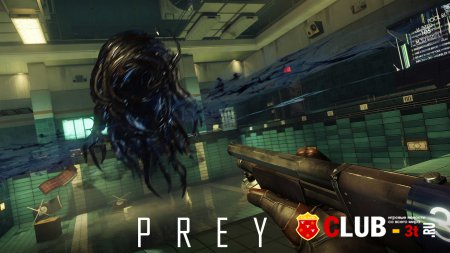 Prey Trainer version 1.0 + 6