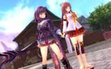 Valkyrie Drive Bhikkhuni Trainer version 1.0 + 4