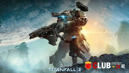 Titanfall 2 Trainer version 2.0.6.1 + 6