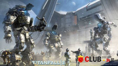 Titanfall 2 Trainer version 2.0.6.1 + 8