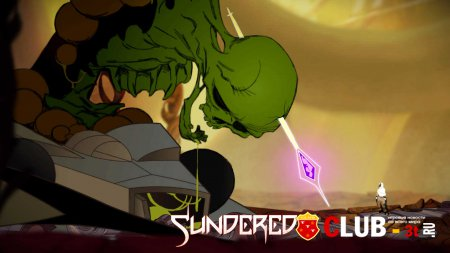 Sundered Trainer version 1.0 + 4