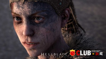 Hellblade: Senua's Sacrifice Trainer version 1.0 + 4