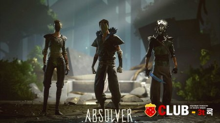 Absolver Trainer version 1.0 64bit + 7
