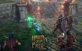Hand of Fate 2 Trainer version 1.01 + 6
