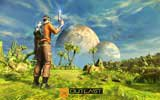 Outcast Second Contact Trainer version 1.0 + 11